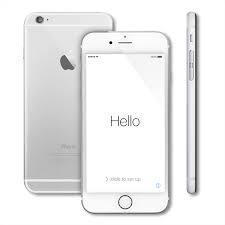 Apple iPhone 6 64GB Grade A SIM Free - Silver price in ireland
