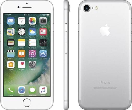Apple iPhone 7 128GB SIM Free - Silver price in ireland