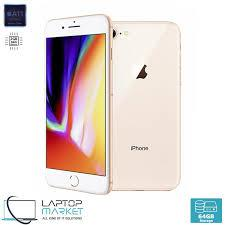 Apple iPhone 8 64GB Grade B Good Condition Unlocked - Gold price in ireland