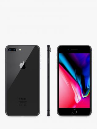 Apple iPhone 8 Plus 128GB SIM Free (New) - Space Grey price in ireland