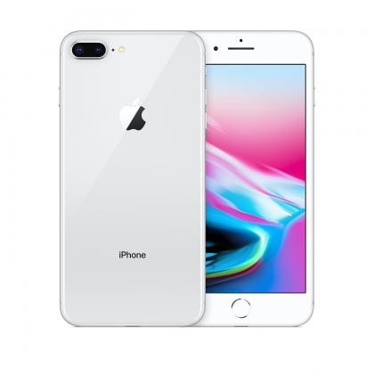 Apple iPhone 8 Plus 64GB Grade A SIM Free - Silver price in ireland
