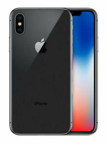 Apple iPhone X 256GB Pre-Owned Pristine - Space Grey price in ireland