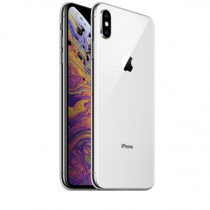 Apple iPhone XS Max 256GB Grade A Unlocked - Silver price in ireland