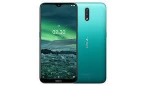 Nokia 2.3 Dual SIM / Unlocked - Charcoal Black price in ireland