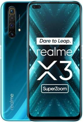 Realme X3 SuperZoom 256GB Dual SIM / Unlocked - Blue price in ireland