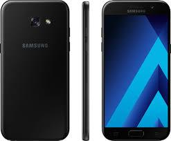 Samsung Galaxy A3 2017 Pre-Owned SIM Free - Black price in ireland