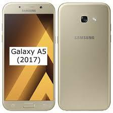 Samsung Galaxy A5 2017 SIM Free - Gold price in ireland