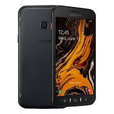 Samsung Galaxy Xcover 4S Dual SIM / SIM Free - Black price in ireland