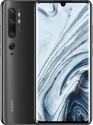 Xiaomi Mi Note 10 Pro 256GB Dual SIM / Unlocked - Black price in ireland