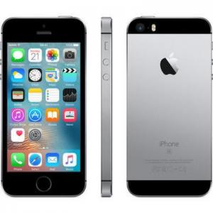 Apple iPhone SE 64GB Grade A SIM Free - Space Grey price in ireland