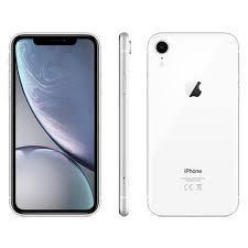 Apple iPhone XR 128GB SIM Free - White price in ireland