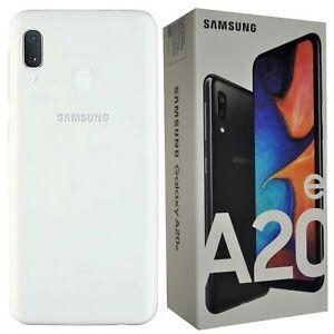 Samsung Galaxy A20e Dual SIM / Unlocked - White price in ireland