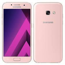 Samsung Galaxy A3 2017 SIM Free - Pink price in ireland