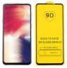 Compatible 9D Tempered Glass For Huawei P30 Lite