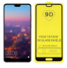 Compatible 9D Tempered Glass for Huawei P20 Pro
