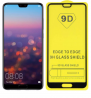 Compatible 9D Tempered Glass for Huawei Mate 20 Pro