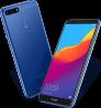 Huawei Honor 7A Dual SIM / Unlocked - Blue price in ireland