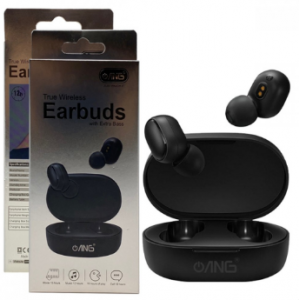 ANG True Wireless Earbuds