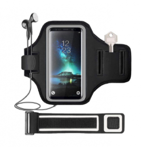 Compatible Arm Band Cover for Samsung Galaxy S9 Plus