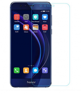 Compatible Tempered Glass For Huawei Honor 8C