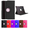 Compatible 360 Rotating Leather Case For Samsung Galaxy Tab A 10.1 2016 SM-T580