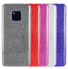 Compatible Glitter Gel Case For Huawei Mate 20 Pro