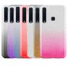 Compatible Glitter Gel Case For Samsung A9 2018