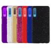 Compatible Glitter Gel Case For Samsung A7 2018