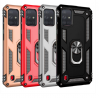 Compatible Ring Armor Case for Samsung Galaxy A71 5G