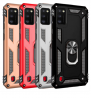 Compatible Ring Armor Case for Samsung Galaxy A41 SM-415f