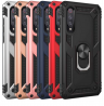 Compatible Ring Armor Case For Xiaomi Mi 9 SE