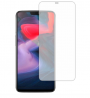Compatible Tempered Glass For One Plus 6