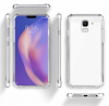 Compatible Thick TPU Case for Samsung Galaxy J6 Plus