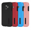 Dual Layer Protection Case Cover for Samsung Galaxy J6 Plus 2018