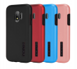 Dual Layer Protection Case Cover for Samsung Galaxy J4 2018