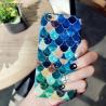 KISSCASE 3D Fish Scale Case For Xiaomi Mi6 Hard Cover