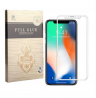 Remax 3D Full Glue Screen Protector For iPhone X