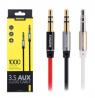Remax Audio Cable 3.5MM AUX L200