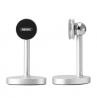 Remax RM-C33 Magnetic Desktop Holder Silver