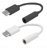 USB Type C to 3.5mm male aux jack