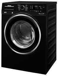 HOTPOINT Core NSWM 1043C BS UK N 10 kg 1400 Spin Washing Machine - Black