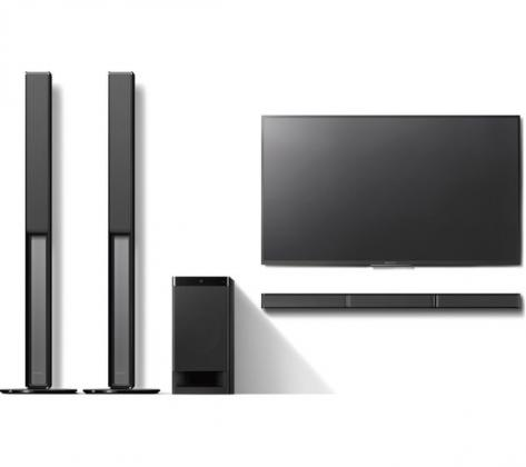 SONY HT-RT4 5.1 Home Cinema System