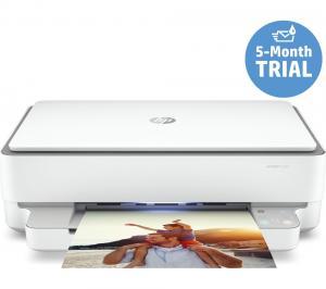 HP ENVY 6032 All-in-One Wireless Inkjet Printer