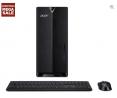 ACER Aspire TC-895 Desktop PC - Intel® Core™ i7, 1 TB HDD & 256 GB SSD, Black