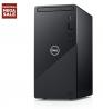 DELL Inspiron 3881 Desktop PC - Intel® Core™ i3, 1 TB HDD, Black