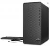 HP M01-F0013na Desktop PC - AMD Athlon, 1 TB HDD, Black