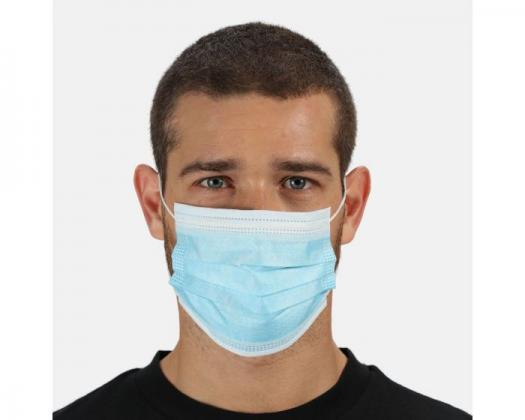 Disposable Face Mask for Sale in Ireland Retail or Wholesale