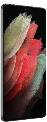 Samsung Galaxy S21 Ultra 5G Smartphone SIM Free Android Mobile Phone Phantom Black 256GB (UK Version)
