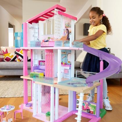 Barbie Dreamhouse Playset Assortment