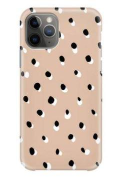 Coconut Lane iPhone 11 Pro Max Nude Sport Phone Case price in Ireland